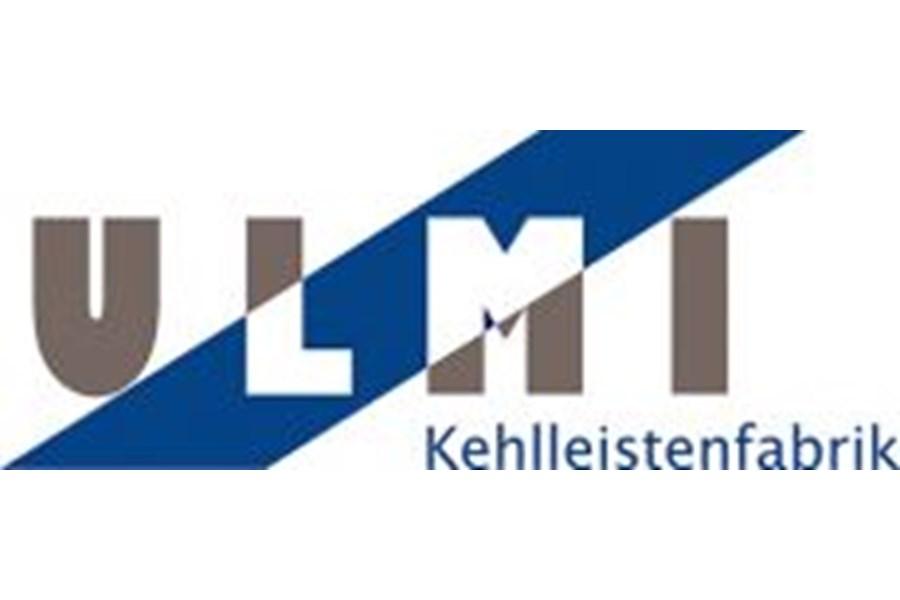 Firmenlogo Ulmi AG Kehlleistenfabrik