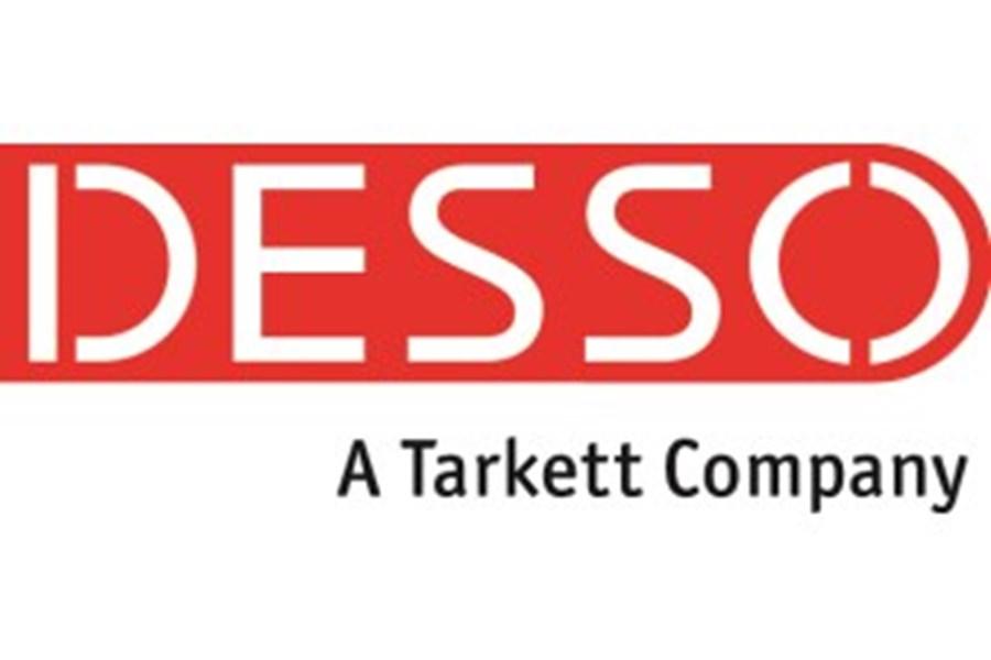 Firmenlogo DESSO Schweiz AG