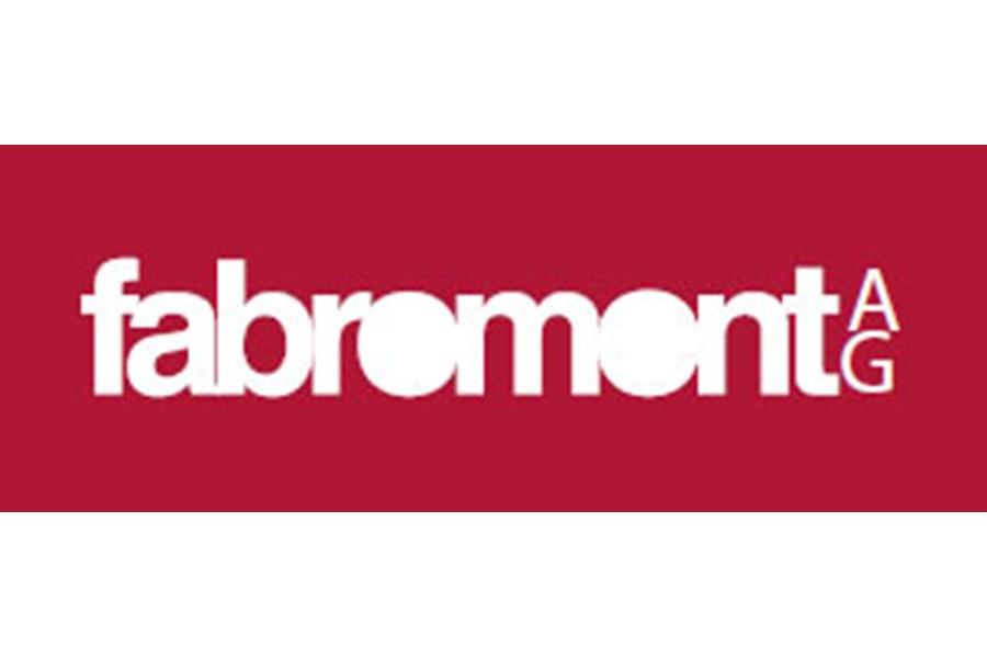 Firmenlogo Fabromont AG
