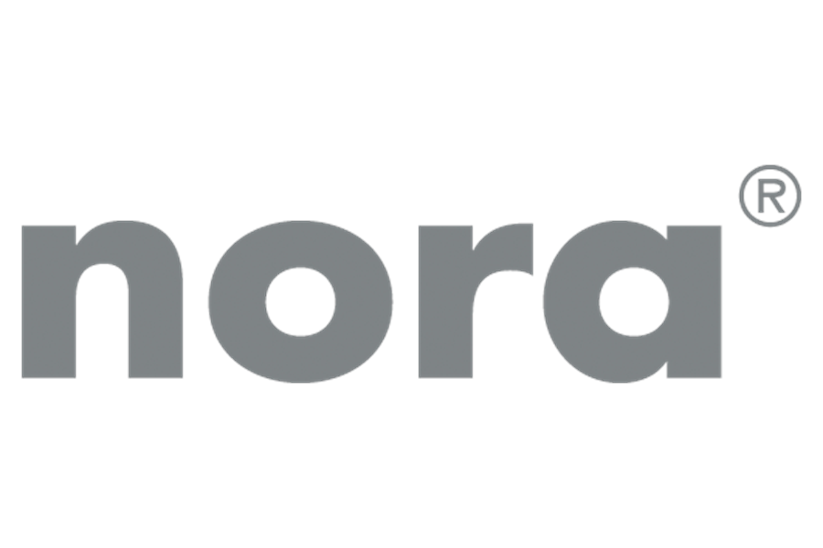 Firmenlogo NORA Flooring Systems AG