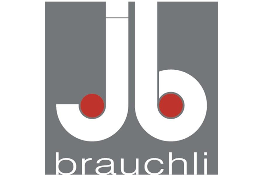 Firmenlogo J. BRAUCHLI AG