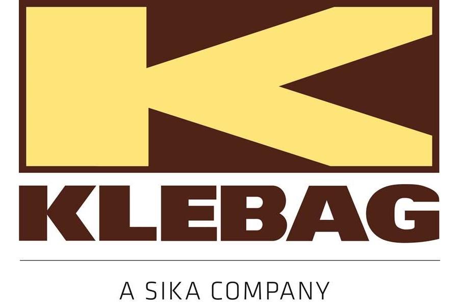 Firmenlogo Klebag AG